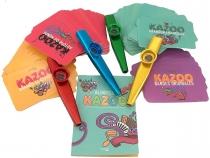 BlindTest - Kazoo
