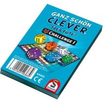 Bloc Challenge 1 - Très Futé !