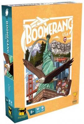 Boomerang : USA