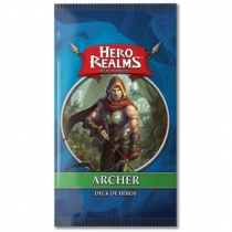 Booster Archer - Hero Realms