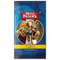 Booster Clerc - Hero Realms