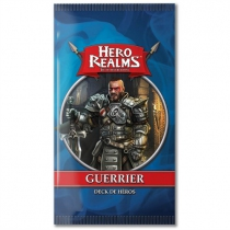 Booster Guerrier - Hero Realms