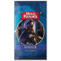 Booster Voleur - Hero Realms