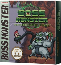 Boss Monster 2 : Atterrissage Forcé