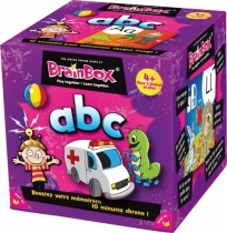 BB Abc box
