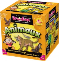 BB Animaux box