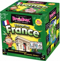 BB Voyage France box