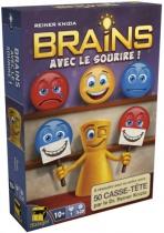 Brains : Avec le Sourire!
