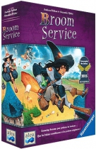 Broom-Service-box