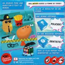 C\'est pas Faux : Patates & Ninjas
