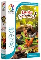 Cache Noisettes !