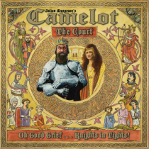 Camelot the Court
