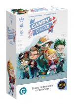Candy Chaser box