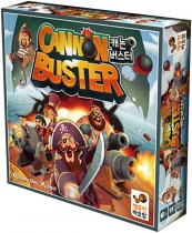 Cannon Buster