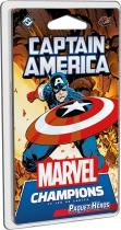 Captain America (Marvel Champions JCE)