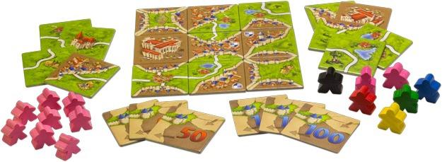 Carcassonne - Auberges & Cathédrales