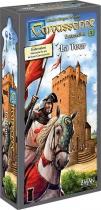 Carcassonne : La Tour