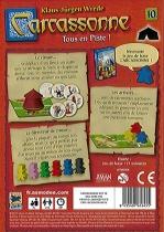 Carcassonne - Tous en Piste
