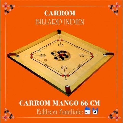 Carrom Mango 66 cm