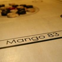 Carrom Mango 83 cm