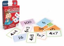 Cartatoto - Multiplications