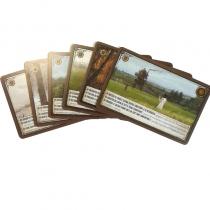 Cartes Rencontre 37-42 - Ext. Scythe