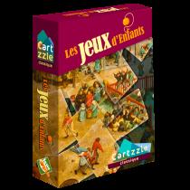 Cartzzle - Les Jeux d\'Enfants