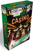 Casino Extension Escape Room - Le Jeu