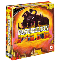 Castellion box