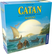 Catan : Marins