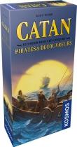 Catan : Pirates & Découvreurs (5/6 joueurs)