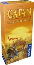 Catan : Villes et Chevaliers (5/6 joueurs)