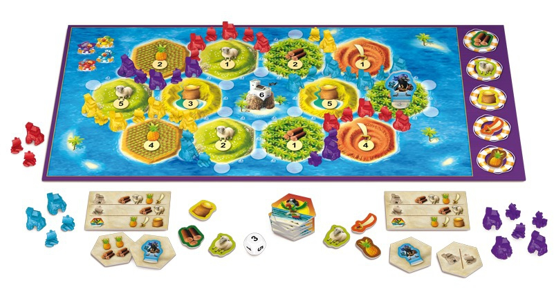 Catan Junior