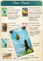 Celestia + Cartes Bonus Grappin