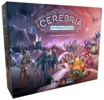 Cerebria - Le Monde Intérieur
