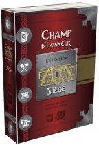 Champ d\'Honneur : Siège