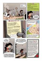 Chasseur de Monstres - Une BD dont vous êtes le héros