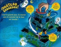 Château Badabouh!