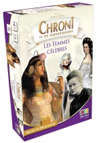 Chroni : Femmes Célèbres