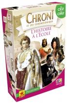 Chroni : L\'Histoire à l\'Ecole Primaire (CE2-CM2)