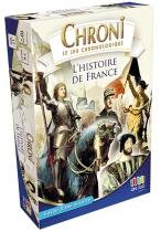 Chroni : L\'Histoire de France