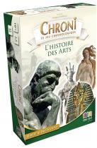 Chroni : L\'Histoire des Arts