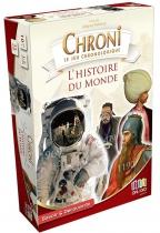 Chroni : L\'Histoire du Monde