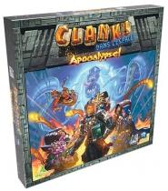 Clank! Dans l\'espace! : Apocalypse