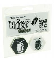Cloporte (Pillbug) - Hive Carbon (Ext)