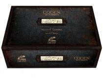 Codex - Jeu d\'Enquête
