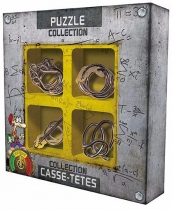 Collection Casse-Têtes Métal - Expert