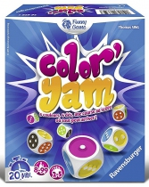 Color\\\\\\\'Yam