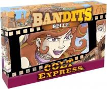 Colt Express : Belle