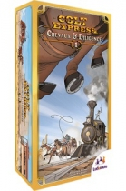 Colt Express - Chevaux Diligence box